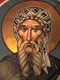 άγιος Ιωάννης ο Δαμασκηνός  (περ. 676 – 4 Δεκεμβρίου 749)