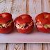 Ensalada de Tomates Rellenos
