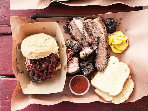Take an Oklahoma BBQ road trip