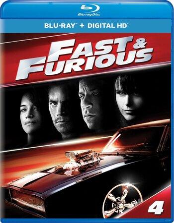 Fast and Furious 4 (2009) 480p BRRip Dual Audio ( Hindi - English ) Download