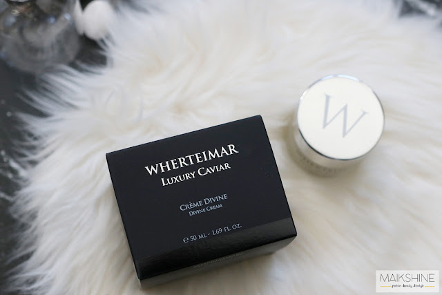 Divine Cream Wherteimar