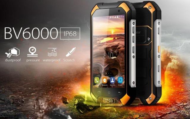 [Análisis] BlackView BV6000, el Androide para los aventureros