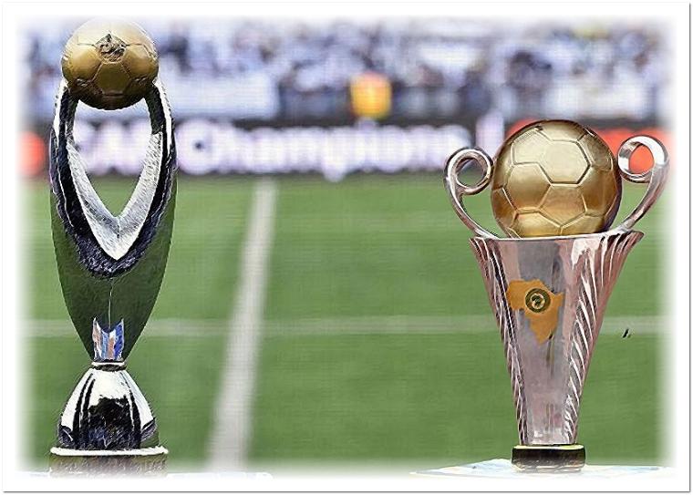 رسميا.. تأجيل مباريات نصف نهائي دوري أبطال إفريقيا والكونفدرالية