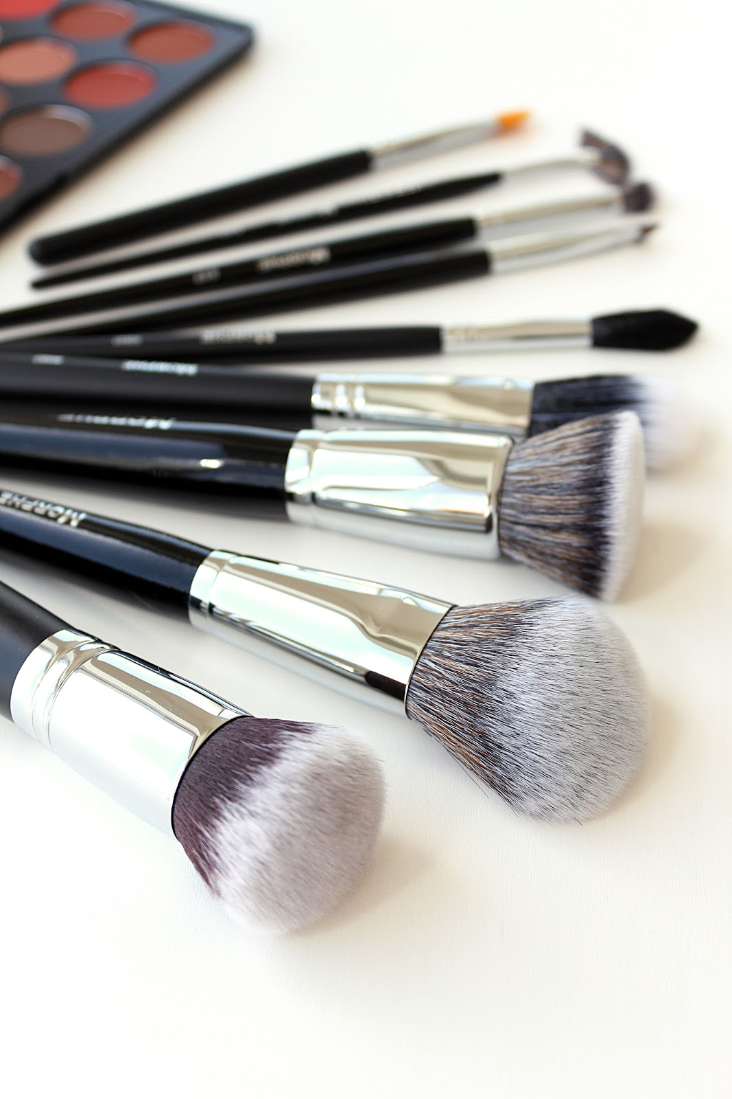 Morphe Brushes Haul   Life in Excess Blog