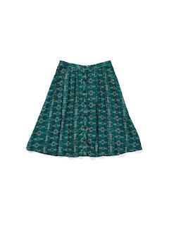 Ace & Jig Emerald Carver Skirt