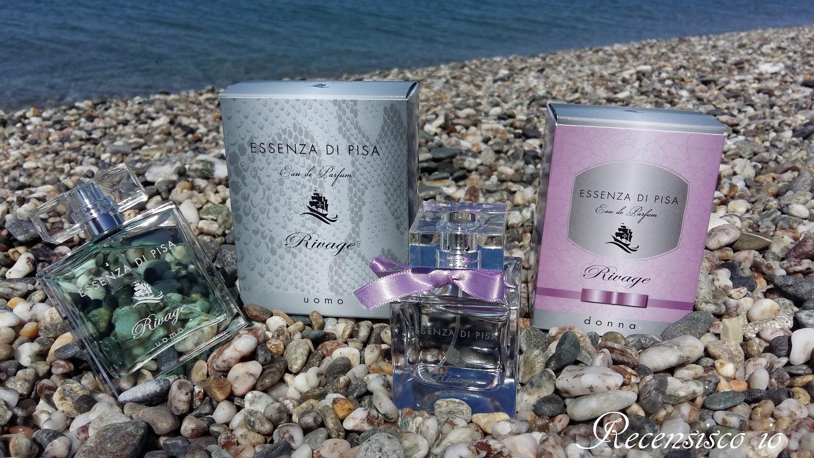 Recensisco Qualita' Artigianali Di Pisaprofumi IoEssenza 2YWH9EDIe