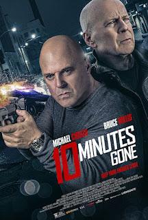 10 Minutes Gone [2019] [DVDR] [NTSC] [Latino]