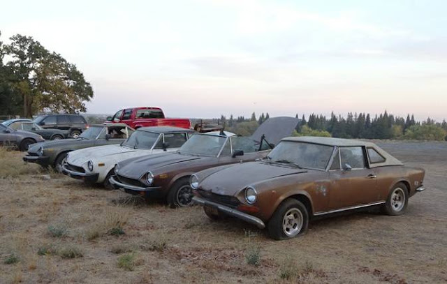 Daily Turismo Fistful Of Problems 1969 80 Amp 81 Fiat