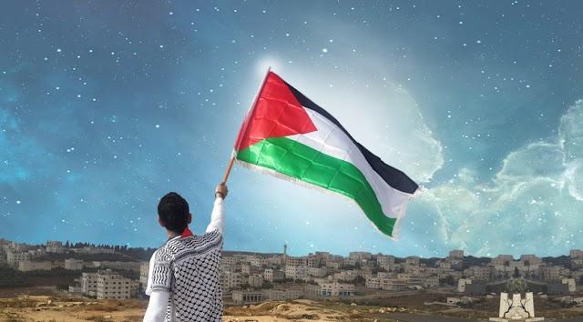 Bela Palestina Itu Wajib bagi Muslim