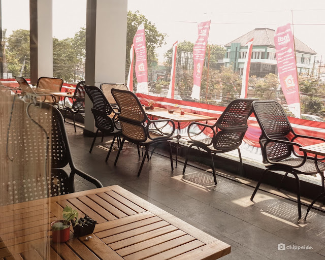HUT RI 74 Dirgahayu republik indonesia luminor hotel sidoarjo cafe dessert kuliner surabaya culinary blogger food foodies chippeido endorsement influencer surabaya sby