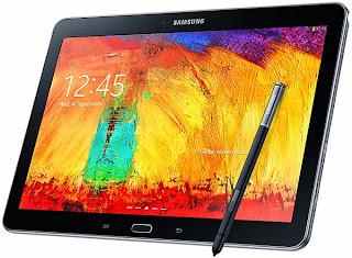 Kelebihan dan Kekurangan Samsung Galaxy Note 10.1 SM-P601