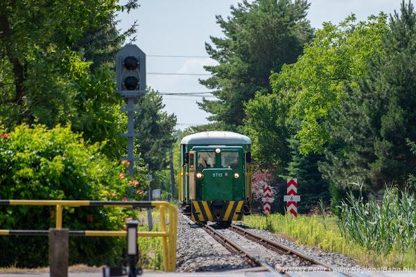 fotó: Halász Péter • © www.RegionalBahn.hu, 2021
