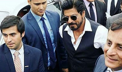 srk-partners-with-dubai-tourism-for-short-film