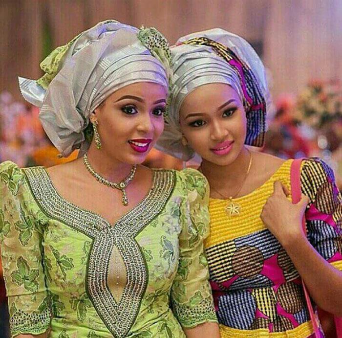 fulani islamic asoebi