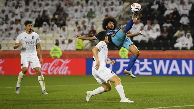 Al-Sadd leva a melhor, vence o  Hienghène Sport na prorrogação e avança no Mundial de Clubes