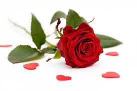 bougie parfumée décoration saint valentin ange