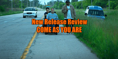 come as you are review