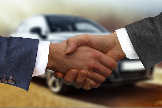 7 Things To Consider Before Buying A Car In Nigeria