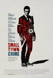 Small Town Crime - Legendado