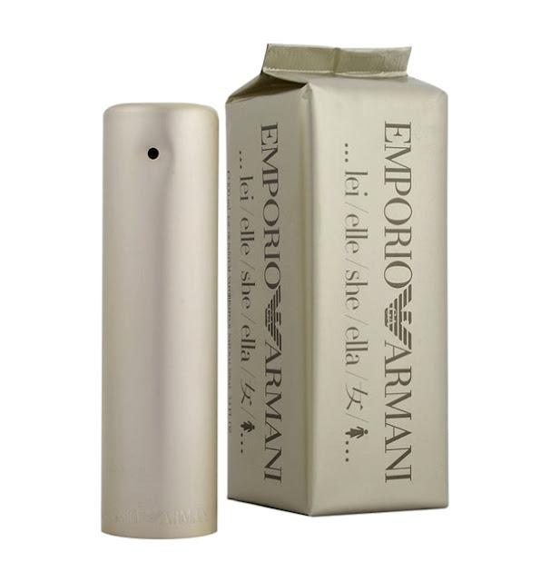 Perfumes Iconicos