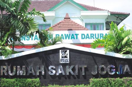 Alamat Lengkap dan Nomor Telepon RS Rujukan Corona di D.I Yogyakarta