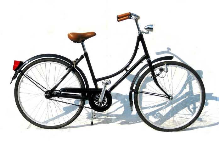 historia de la bicicleta - origenes y desarollo / bicicleta electrica club