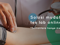 PesanLab Hadirkan Kemudahan Pesan Tes Lab dan Medical Check Up Online  Kini Bisa di Akses di Lebih di 50 Cabang Lab
