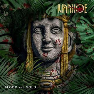 """Το βίντεο των Ivanhoe για το """"Midnight Bite"""" από το album """"Blood and Gold"""""""