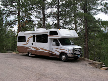 Our New Motorhome