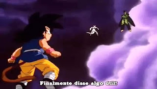 Dragon Ball GT Episodio 43