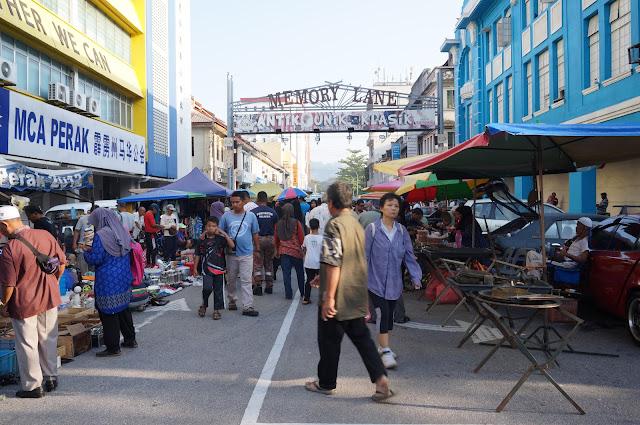 Trip to Ipoh: Antara Port Menarik Boleh Singgah di Ipoh! [Part 2]