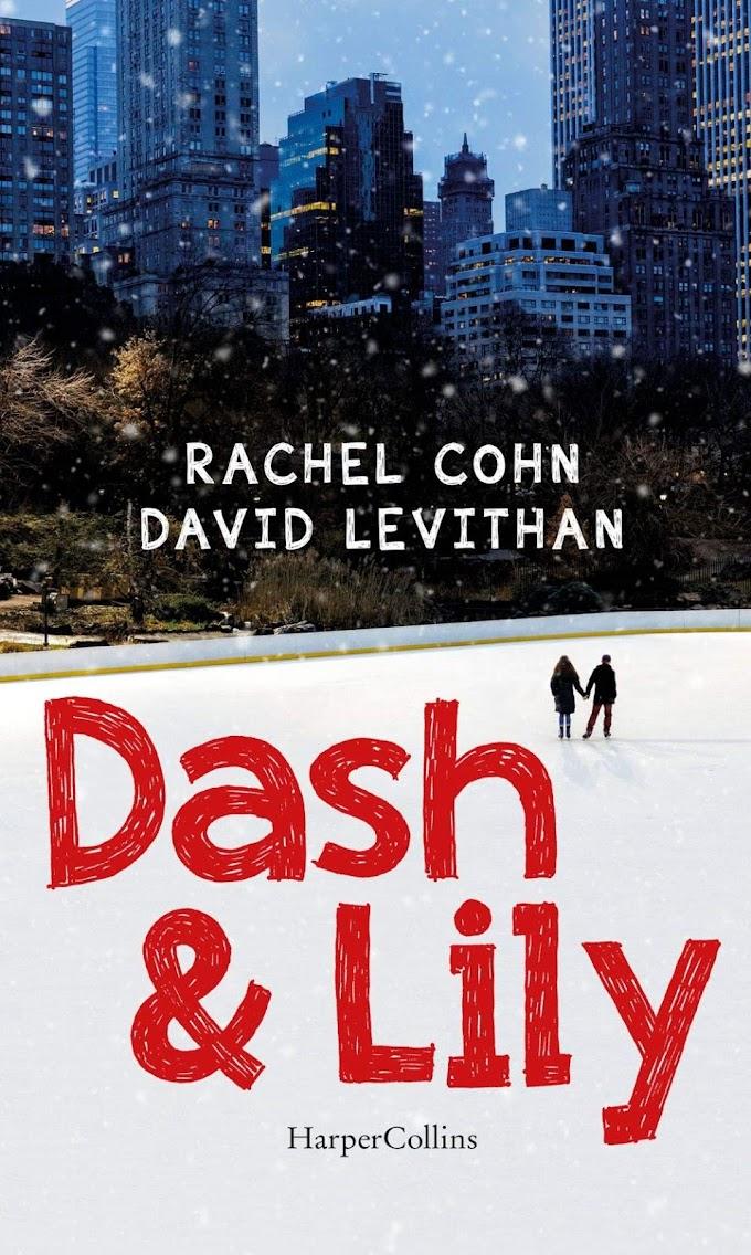 Dash & Lily | Recensione del romance natalizio di Rachel Cohn e David Levithan