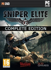 Sniper Elite V2 Complete Edition Full Repack
