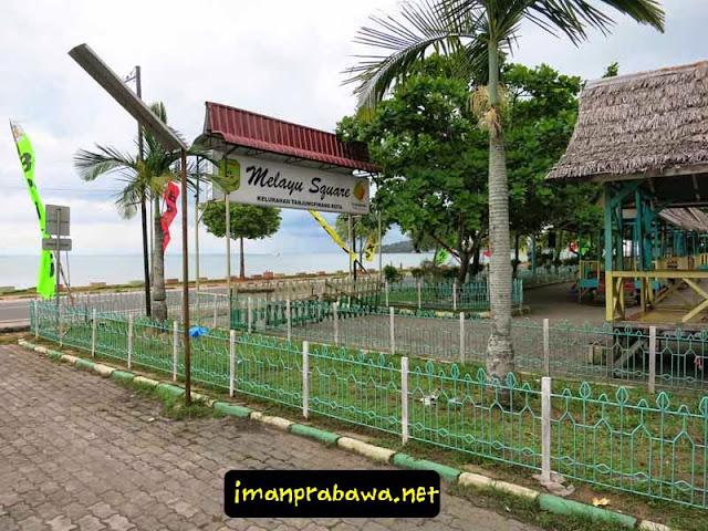 Melayu Square