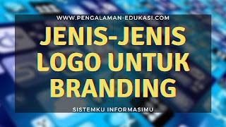 Macam-Macam dan Jenis Logo Beserta Contohnya