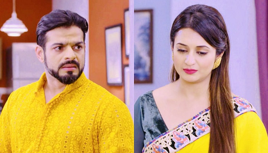 Upcoming Twist : Ishita attains Shaina's identity new action plan against Sahil in Yeh Hai Mohabbatein
