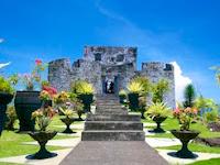Pesona Indahnya Benteng Tulokko, Kalamata dan Oranje Di Ternate