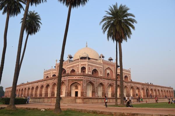 Tempat wajib dikunjungi di Delhi