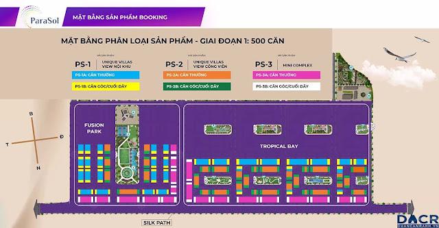ParaSol Cam Ranh – KN Paradise - Đầu tư chắc thắng