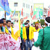 MAHASISWA POLITEKNIK NEGERI LHOKSEUMAWE IKUT AKSI BELA RAKYAT 121