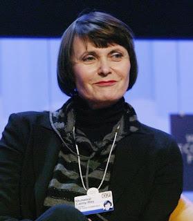 Micheline Calmy-Rey