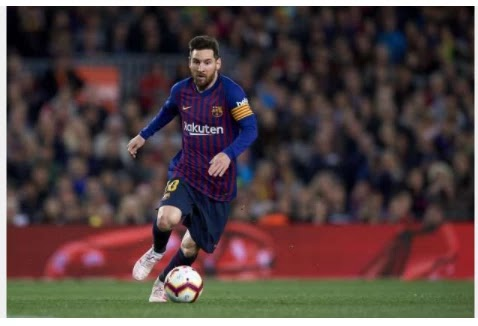 Barca's presidential candidate Guardiola wants to return and Messi to stay