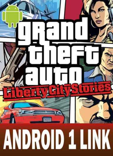 Descargar GTA Liberty City Stories Android 1 Link ESPAÑOL Drive