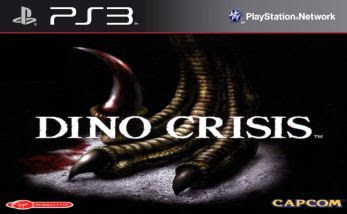 Dino Crisis Download