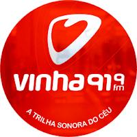Rádio Vinha FM 91,9 de Goiânia Goiás