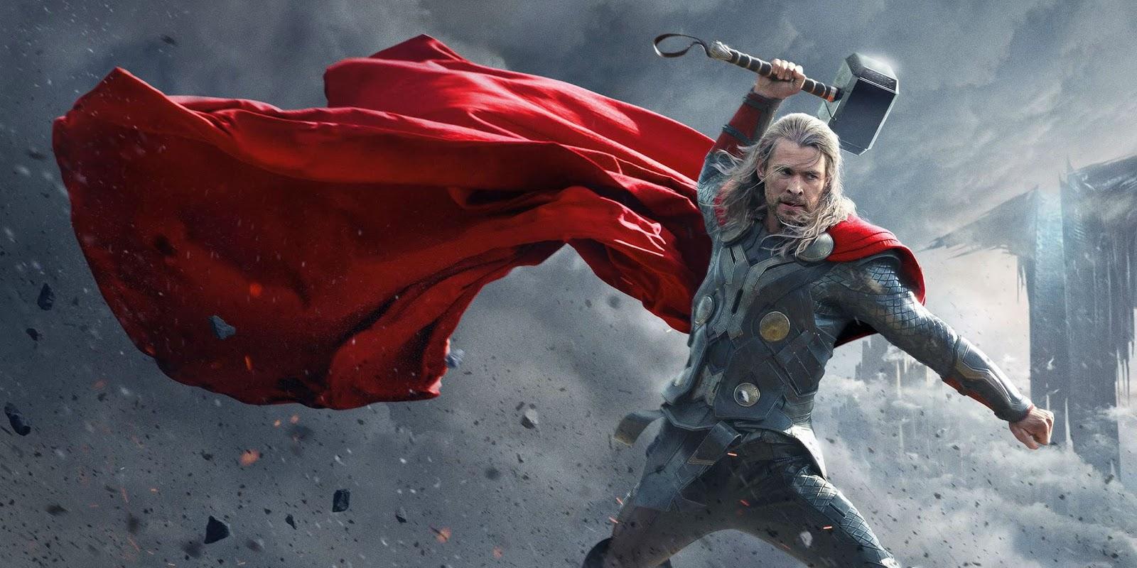 Thor | Marvel Comics