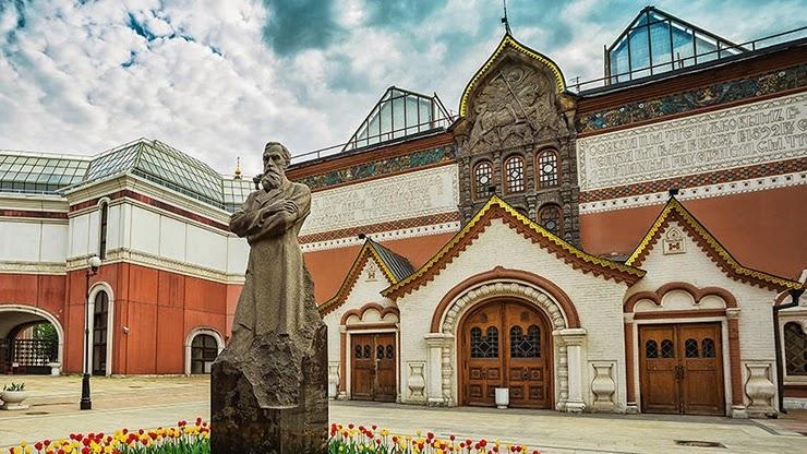 Россия создаст блокчейн регистр культурного наследия