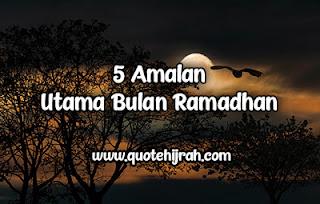 Keutamaan bulan ramadhan 2021 telah dekat dan sebaiknya kita mempersiapkan puasa ramadhan dengan amalan bulan ramadhan yang sesuai sunnah.