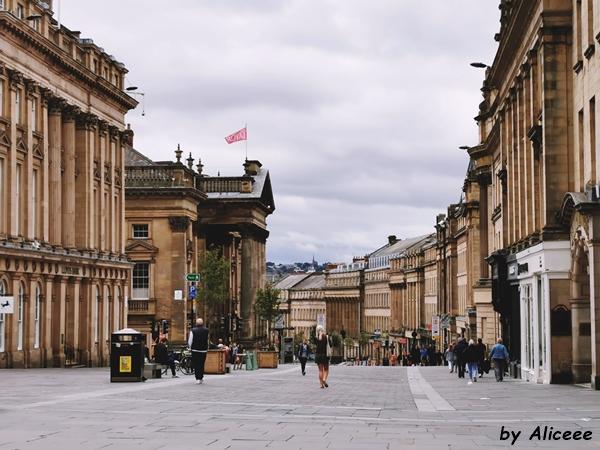 centrul-istoric-din-Newcastle-poze