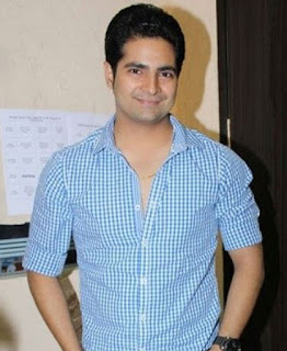 Karan Mehra as bigg boss season 10 contestant